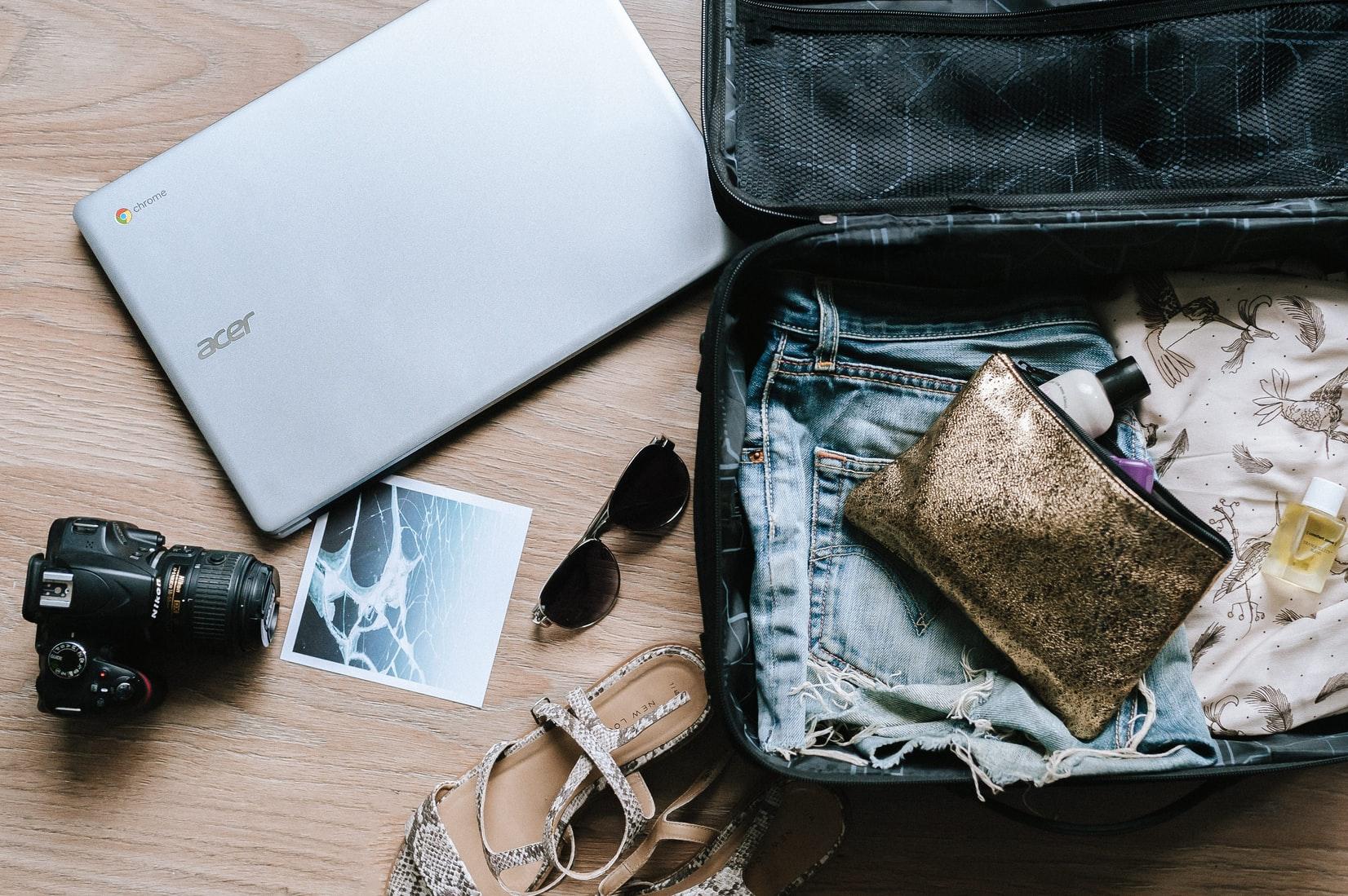 travel starter pack